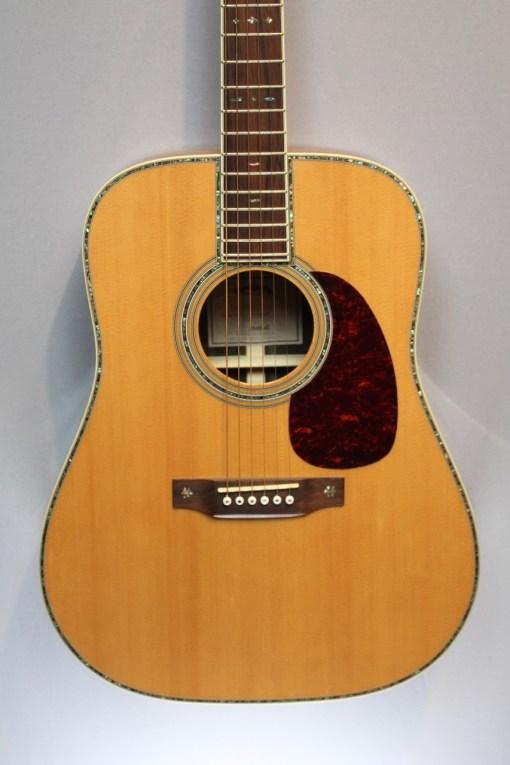 Sigma DMR-42 Westerngitarre5