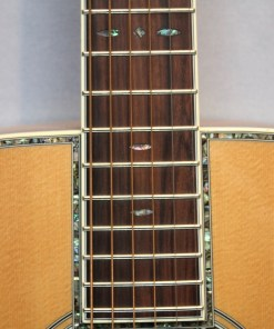 Sigma DMR-42 Westerngitarre3