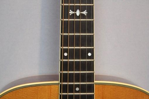 Larson Stetson Style 2 ES Westerngitarre2