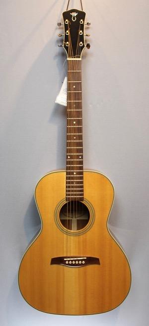 Levinson LS-23 Westerngitarre1