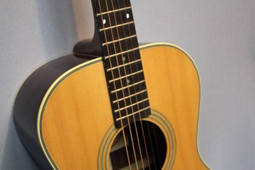 Levinson LS 43 Westerngitarre1