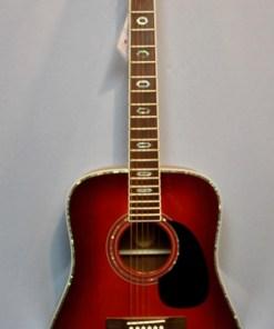 Blueridge BR-70 AS Westerngitarre3