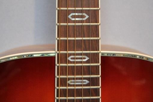 Blueridge BR-70 AS Westerngitarre2
