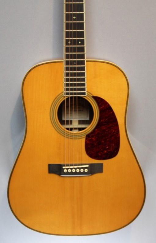 Sigma Guitars SDR-28 MLE Westerngitarre4