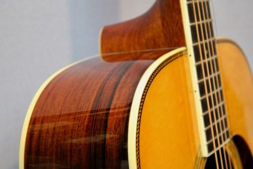 Sigma Guitars SDR-28 MLE Westerngitarre1