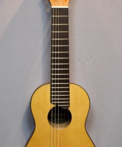 Yamaha GL1 Tobacco Brown Sunburst Ukulele1