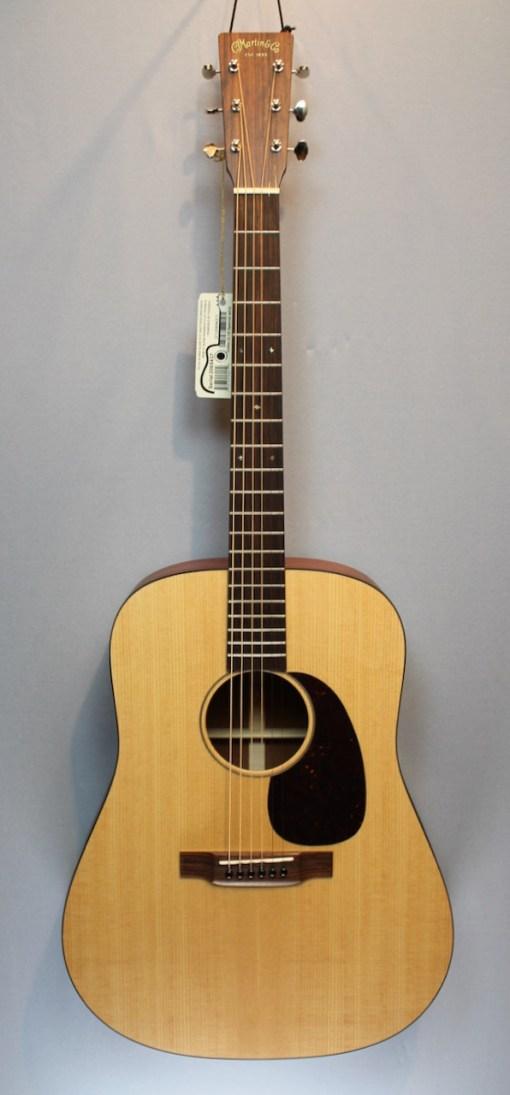 Martin Guitars D-15 Special Westerngitarre1