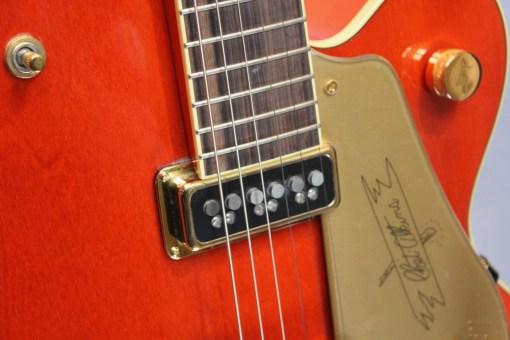 Gretsch G 6120DSV Chet Atkins2