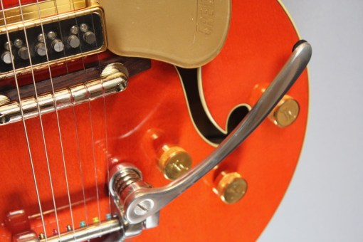 Gretsch G 6120DSV Chet Atkins1