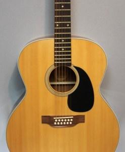 Blueridge BR60-12 Westerngitarre 3