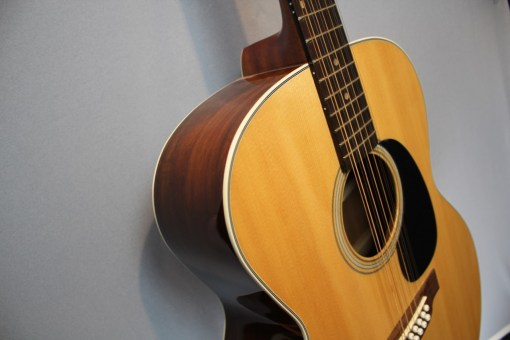 Blueridge BR60-12 Westerngitarre 1