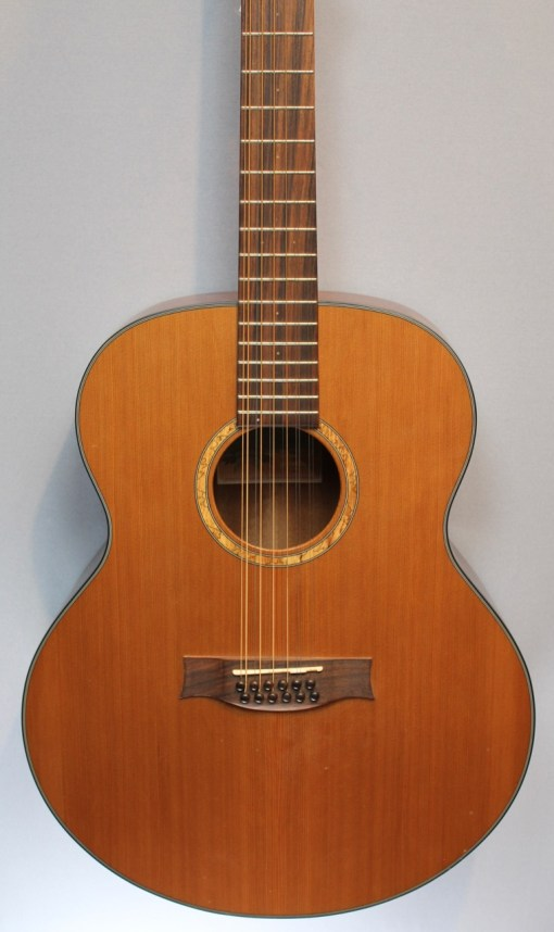 tanford S-40 CM 12 – American Guitar Shop - Gitarren in Berlin 3