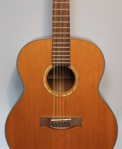 tanford S-40 CM 12 – American Guitar Shop - Gitarren in Berlin 3