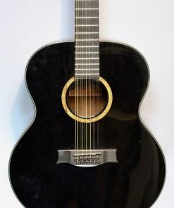 STANFORD Durango S 40 CM 12-String BK – American Guitar Shop - G 2