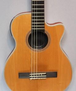 Shadow JM-CC 44 Konzertgitarre 4