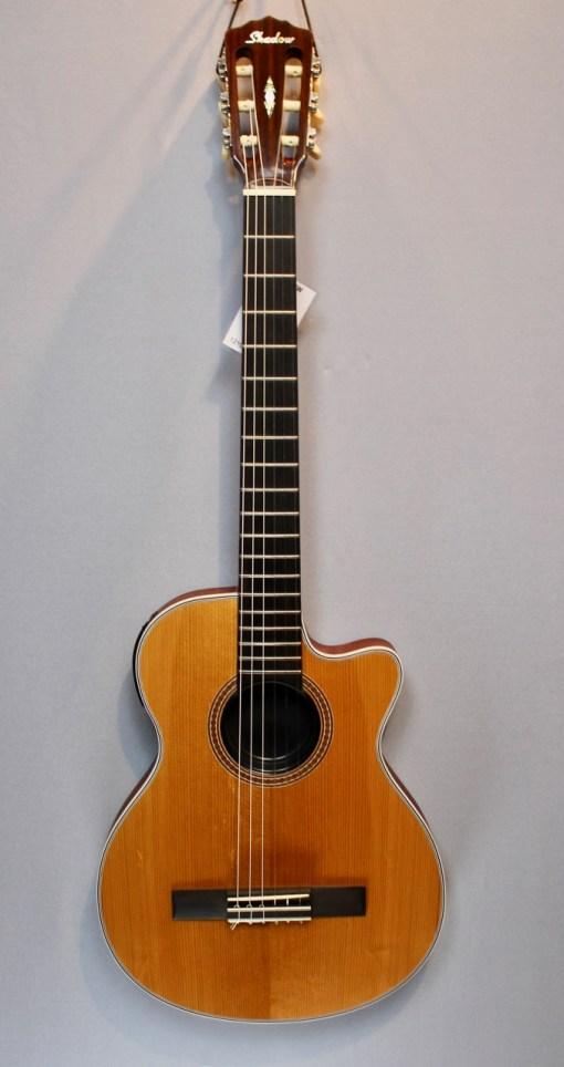Shadow JM-CC 44 Konzertgitarre 3