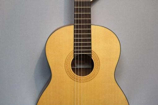 La Mancha Rubinito LSM Konzertgitarre Guitar Shop