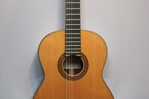 Asturias Standard C Konzertgitarre