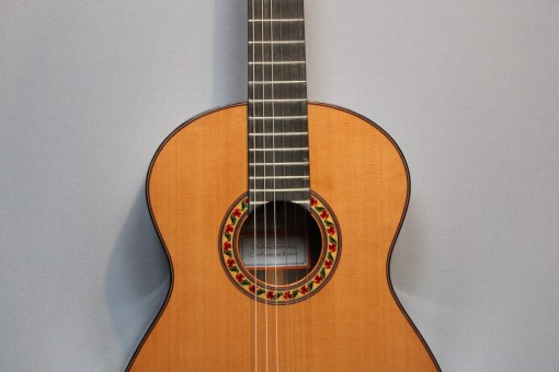 Ramirez 1NE Klassikgitarre 1