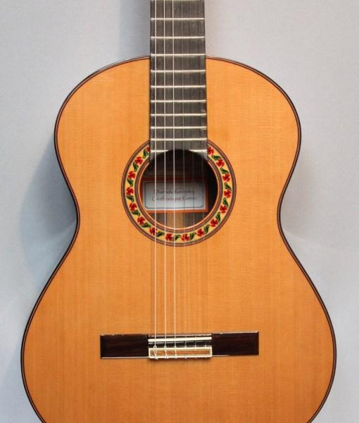 Ramirez 1NE Klassikgitarre 4