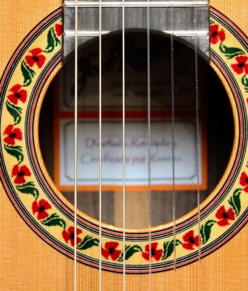 Ramirez 1NE Klassikgitarre 2