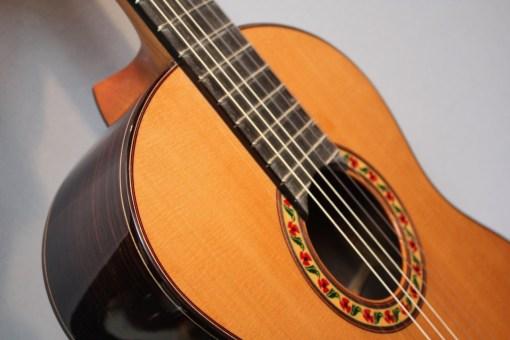 Ramirez Konzert Gitarre