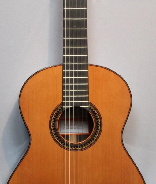 Ramirez 2NE Konzertgitarre