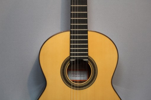 Ramirez RA Spruce 650 Klassikgitarre