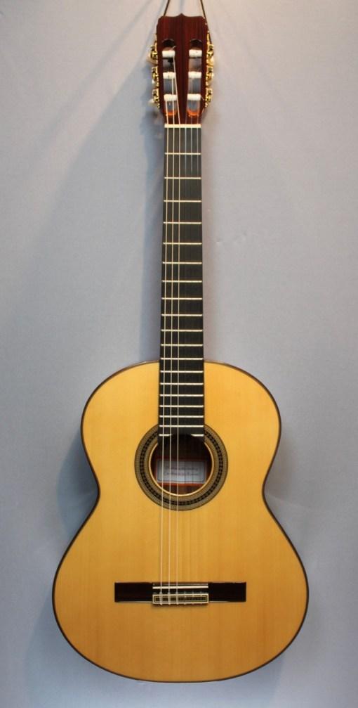Ramirez RA Spruce 650 Klassikgitarre 3