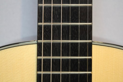 Kodaira AST 100 Konzertgitarre 2