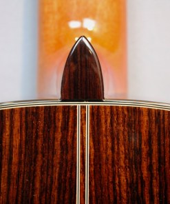 Kodaira AST 100 Konzertgitarre 1