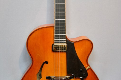 Höfner Chancellor Violin Finish HC-V-0 in Berlin