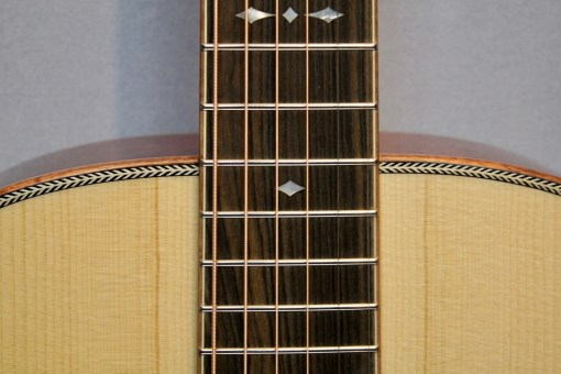 Furch OM35-AG Custom Shop Westerngitarre 5