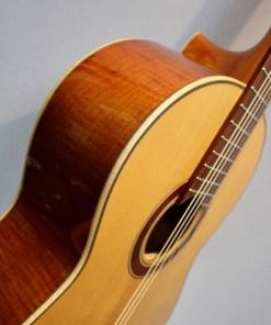 Hanika 56 AF-N – American Guitar Shop - Gitarren in Berlin 4