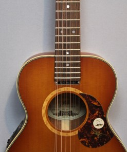 Maton Mini EMD12 – American Guitar Shop - Gitarren in Berlin Guitar Shop