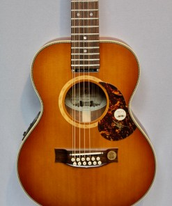 Maton Mini EMD12 – American Guitar Shop - Gitarren in Berlin 4