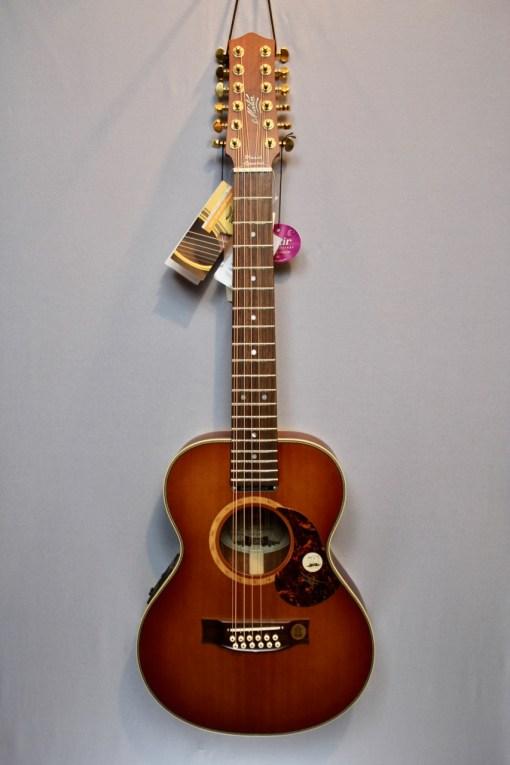 Maton Mini EMD12 – American Guitar Shop - Gitarren in Berlin 2