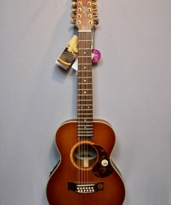 Maton Mini EMD12 – American Guitar Shop - Gitarren in Berlin 2