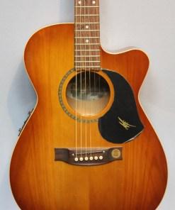 Maton EBG808CLG Westerngitarre