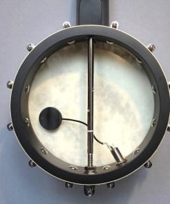 GOLD TONE BU-1 Banjo Ukulele 1