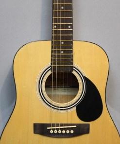 STAGG 1/2 Westerngitarre SW201 Gitarre für Kinde