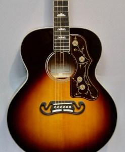 Sigma GJA-SG200 Westerngitarre 5