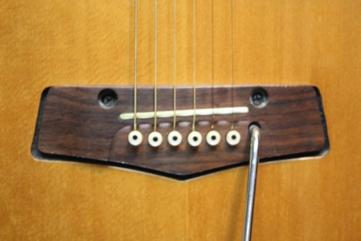 Ibanez ATD 510 LTD Made in JAPAN 3