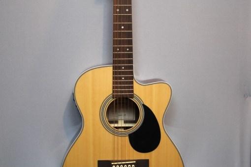 SIGMA OMRC-28E Akustikgitarre