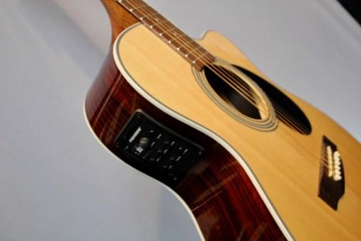 SIGMA OMRC-28E Akustikgitarre 1