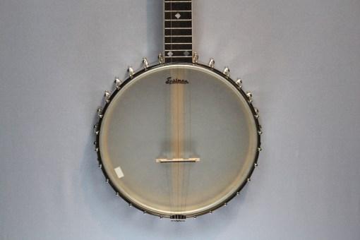 EASTMAN EBJ-WL1 Openback Banjo