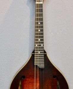 Eastman MD 304 Mandoline Berlin