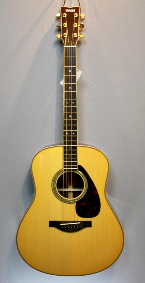 Yamaha LL16 A.R.E. NT Westerngitarre 23