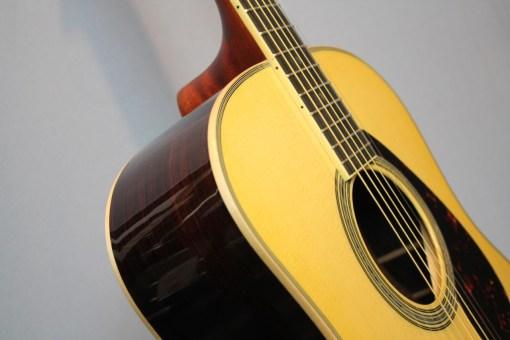 Yamaha LL16 A.R.E. NT Westerngitarre