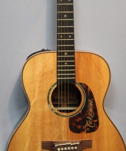 Takamine TLE-M1 Limited Edition Westerngitarre Berlin